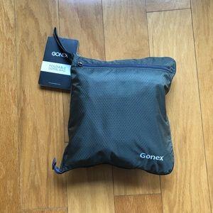 NEW Gonex Packable Duffle Bag 60L Olive Green
